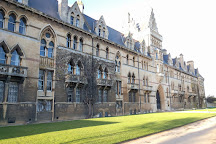 University of Oxford, Oxford, United Kingdom