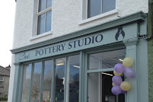 Cre Pottery Studio, Skibbereen, Ireland