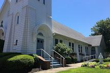 St. Elizabeth Catholic Church, Edgartown, United States