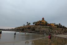 Playa Los Cerritos, Todos Santos, Mexico