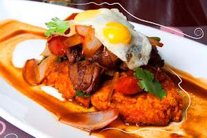 La Huaca restaurant 1