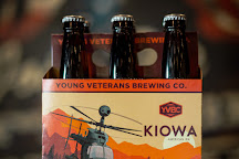 Young Veterans Brewing Company, Virginia Beach, United States