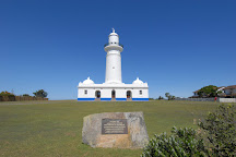 Macquarie Lighthouse, Vaucluse, Australia