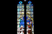 Mende Cathedral, Mende, France