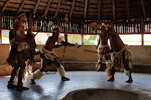 Veyane Cultural Village, St Lucia, South Africa