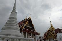 Wat Thewarat Kunchorn Worawiharn, Bangkok, Thailand