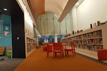 Beverly Hills Public Library, Beverly Hills, United States