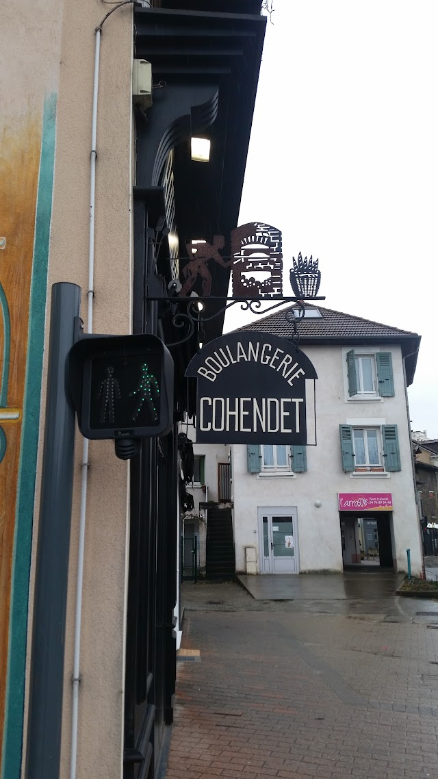 Cohendet Hervé