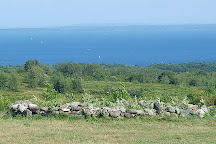 Beech Hill Reserve, Rockport, United States