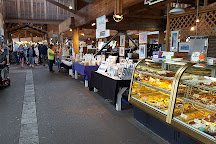 Farmers Market, Olympia, United States