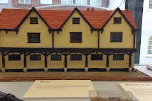 West Berkshire Museum, Newbury, United Kingdom