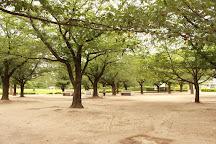 Kiba Park, Koto, Japan