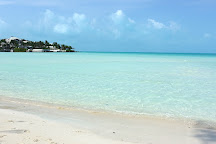 Taylor Bay Beach, Providenciales, Turks and Caicos