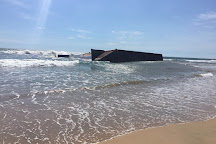 Panadura Beach, Panadura, Sri Lanka