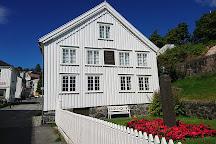 The Ibsen Museum in Grimstad, Grimstad, Norway