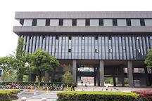 Zhejiang University, Hangzhou, China