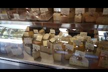 Milk and Honey Bazaar, Tiverton, United States