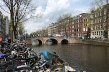 Felix Meritis, Amsterdam, The Netherlands