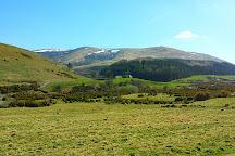 Cheviot Hills, Wooler, United Kingdom