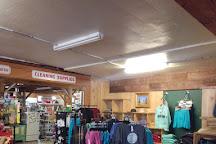 Ehlers General Store, Cornucopia, United States