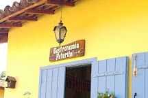 Adega Peterlini, Monte Alegre do Sul, Brazil