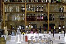 Divino Wines and Vinegar, Pesada, Greece