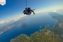 Skydiving Croatia, Zagreb, Croatia