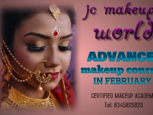 Jc Makeup World