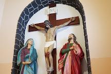 Paroquia Santuario Sao Judas Tadeu, Sao Paulo, Brazil