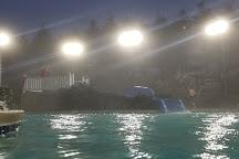 Split Rock Pools, Snowshoe, United States