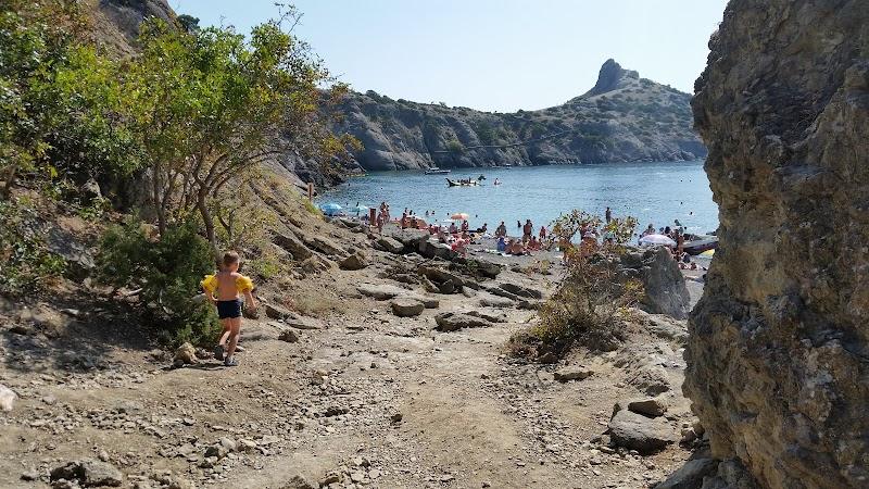 Пляжі в Криму: рейтинги