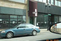 The Den Theatre, Chicago, United States
