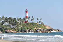 Kovalam Beach, Kovalam, India