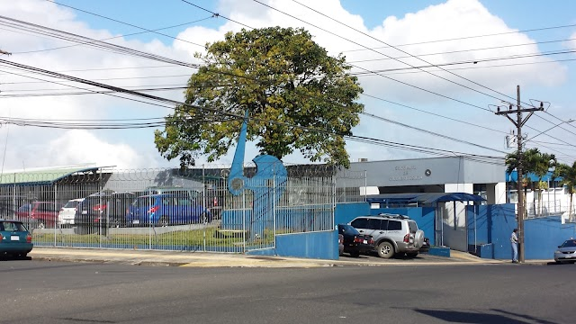Sucursal CCSS San Carlos
