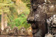 Angkor Wat Guide Services, Siem Reap, Cambodia