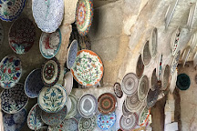 Chez Bircan Pottery, Avanos, Turkey