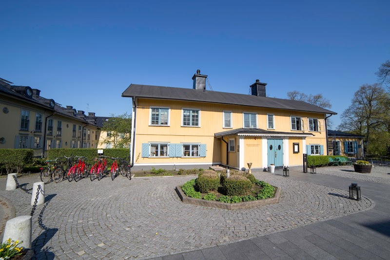 Stallmästaregården Hotel