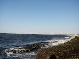 Пляж Ібіца в Стерегуще