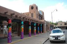 Museum of Contemporary Native Arts, Santa Fe, United States