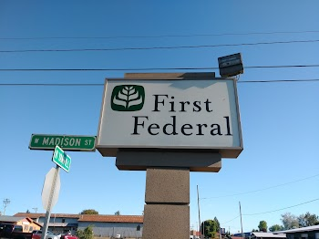 First Federal Savings & Loan Payday Loans Picture