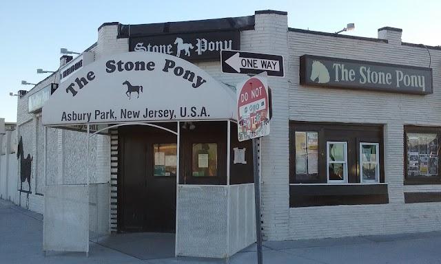 Stone Pony
