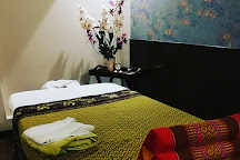 Kenika Thai Massage, Madrid, Spain