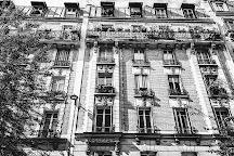 13th Arrondissement, Paris, France