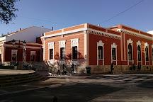Museo Provincial, Ciudad Real, Spain
