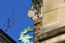 Castel Beranger, Paris, France