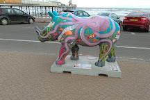 Paignton Pier, Paignton, United Kingdom