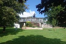 Dunorlan Park, Royal Tunbridge Wells, United Kingdom