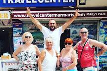 Marmaris Travel Center, Armutalan, Turkey