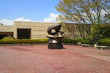 The Miyagi Museum of Art, Sendai, Japan