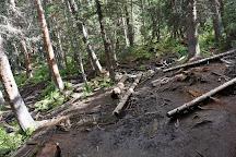 Mohawk Lake Trail, Breckenridge, United States